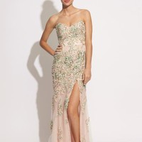 Jovani 89259 at Prom Dress Shop