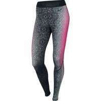 Nike Women's Pro Printed Hyperwarm 2 Tight