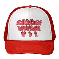Beautiful Amazing NFL Trucker Hat