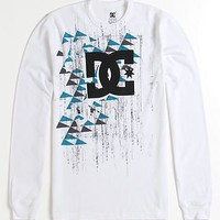 DC Shoes Decay Thermal L/S Tee Shirt