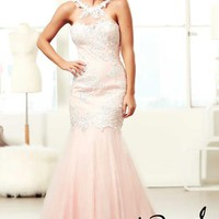 MacDuggal 61704H at Prom Dress Shop