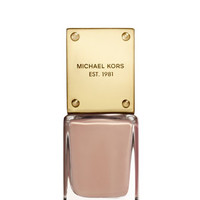 Michael Kors SPORTY Nail Lacquer in Hint
