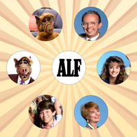 Buttonpalooza - The one-stop-shop for all your pinback button and button magnet needs! : ALF Alien Life Form