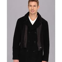 Kenneth Cole New York MN WLBL PEACOAT J467