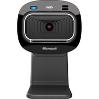Microsoft - LifeCam Webcam - USB 2.0