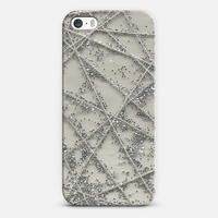 Sparkle Net iPhone & iPod case by Project M | Casetagram