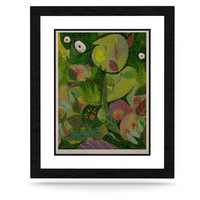 "Marianna Tankelevich ""Jungle"" KESS Naturals Canvas (Frame not Included"
