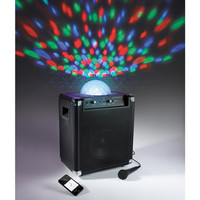 The Instant Party Speaker