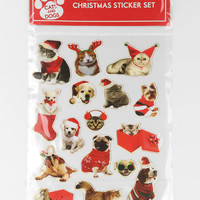 Holiday Stickers  - Urban Outfitters