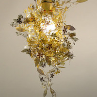Artecnica Garland Light at Velocity Art And Design