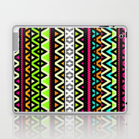 Neon Mix Laptop & iPad Skin by Ornaart