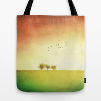 3. Tote Bag by SensualPatterns