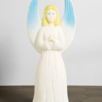 Vintage Light-Up Angel	 - Urban Outfitters