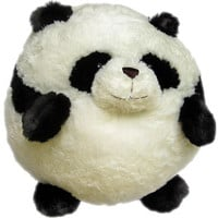 Squishable Panda: An Adorable Fuzzy Plush to Snurfle and Squeeze!