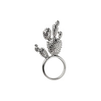 Cactus Ring | Jewellery | Monki.com