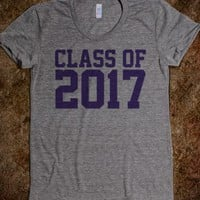 Class of 2017 Cool T-Shirt