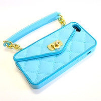 Teal iPhone 5/5S/5C