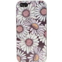 With Love From CA Daisy iPhone 5 Case at PacSun.com