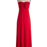 Holiday Away Dress in Red | Mod Retro Vintage Dresses | ModCloth.com