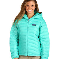 Patagonia Down Sweater Full-Zip Hoodie