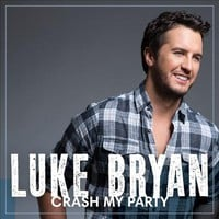 Crash My Party - CD