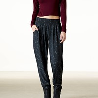 AE EFFORTLESSLY CHIC SLOUCH PANT