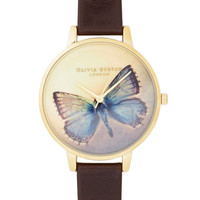 Olivia Burton Critters Time Flies By Watch