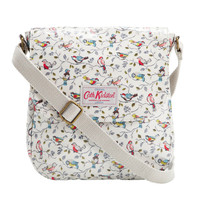Cross Body Bags | Little Birds Mini Messenger Bag | CathKidston