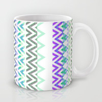Mix #309 Mug by Ornaart