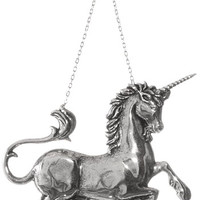 Legendary Unicorn Ornament - PLASTICLAND