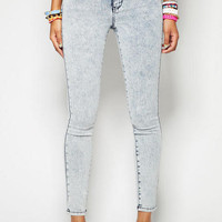 Liv Acid Wash Jegging