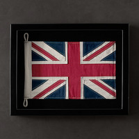 Framed Flag of United Kingdom