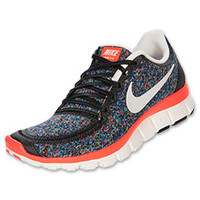 Women's Nike Free Run 5.0 Liberty Running Shoes