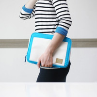Better Together iPad Mini Shoulder Pouch