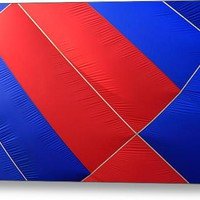 Balloon - 36 x 24 inch Metal Print By Lyle Hatch @ Fine Art America