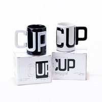 Cup of Joe Mugs - Set of 2
