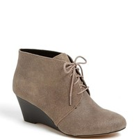 Sole Society 'Delma' Wedge Bootie | Nordstrom
