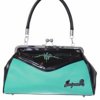 Cruisin Cutie Pin-Up Purse
