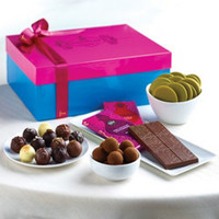 The Royal Warrant Chocolate Gift Box