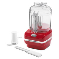 KitchenAid® 3-Cup Food Chopper