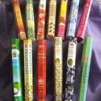 HEM INCENSE STICKS VARIOUS FRAGRANCES 6 PACK TOTAL 120 STICKS by MakBros