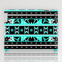 Mix #452 iPad Case by Ornaart