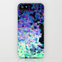 Sapphire Island iPhone & iPod Case by Catherine Holcombe