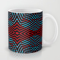 Viper #8 Mug by Ornaart