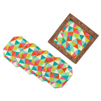Jacqueline Maldonado Movement 1 Coaster Set