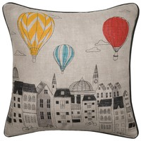 Danica Studio Linen Cushion