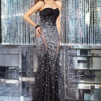 Alyce Paris 6157 at Prom Dress Shop