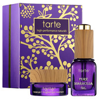 TARTE The Bright Time Deluxe Maracuja Oil & Eye Treatment