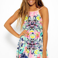 Harmony Dress - Multi