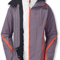 The North Face Kira Triclimate 3-in-1 Insulated Jacket - Women's